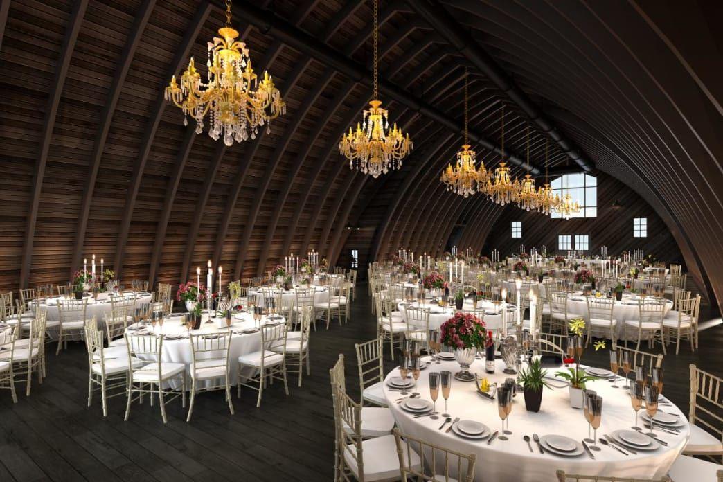Seven Historic Wedding Venues in Northern Virginia ...