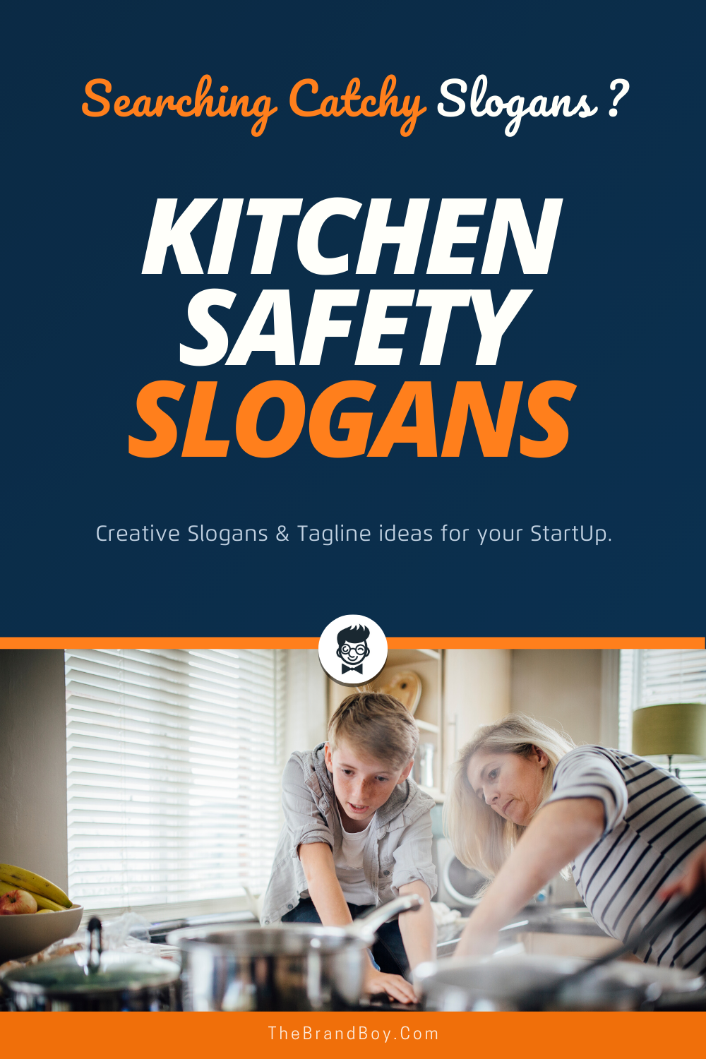 150+ Best Kitchen Safety Slogans in 2020 Safety slogans