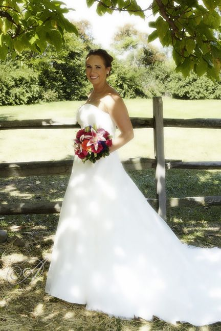 Shana in the Ohio Village.  Columbus Ohio Wedding Venue | Ohio Village Wedding