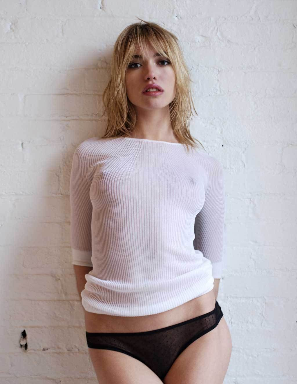Speak sexy girls in tight sweaters seems remarkable
