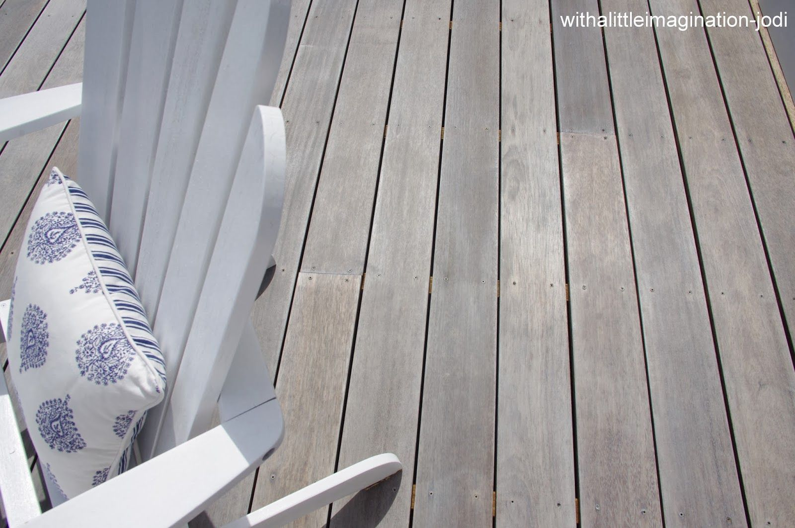 White washed decking stain deck designs pinterest for Exterior timber decking