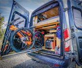 Photo of Van Life Guide: How To Build A DIY Camper Van Conversion #Build #camper #Convers…