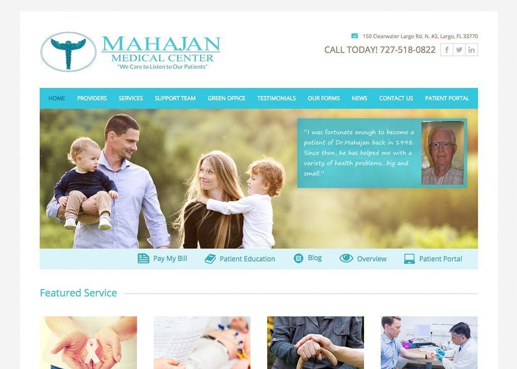 Specialty Healthcare, Primary Care & Internal Medicine