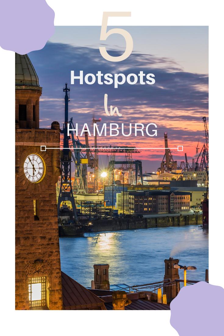 24 Stunden In Hamburg Elbphilharmonie St Pauli Miniatur Wunderland In 2020 Stadte Reise Hamburg Reisen