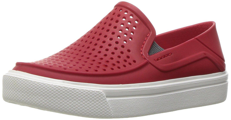 Crocs Kids' Citilane Roka Slip-On