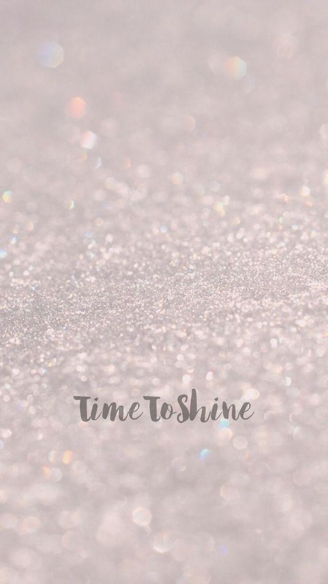 Born To Shine Pink Brillo