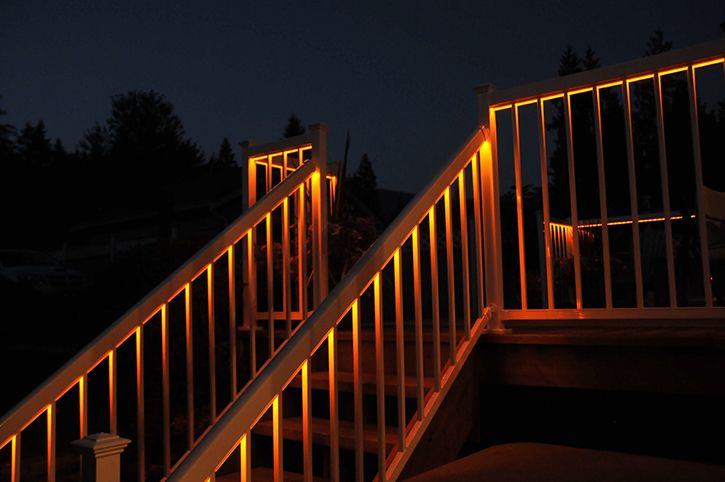deck railings minnesota bayer built woodworks. Black Bedroom Furniture Sets. Home Design Ideas