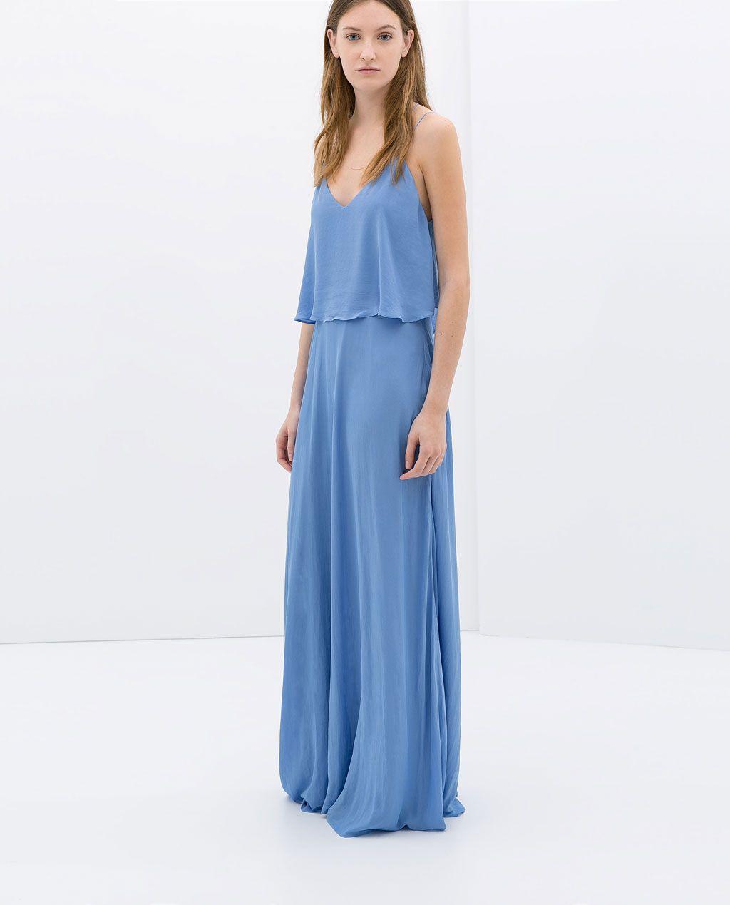 Maxi dress designs 2018 silverado