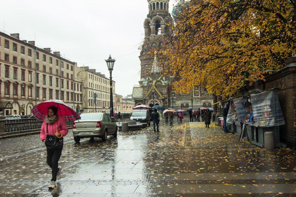 Зонт проявляющийся в дождь рисунок эра гламура