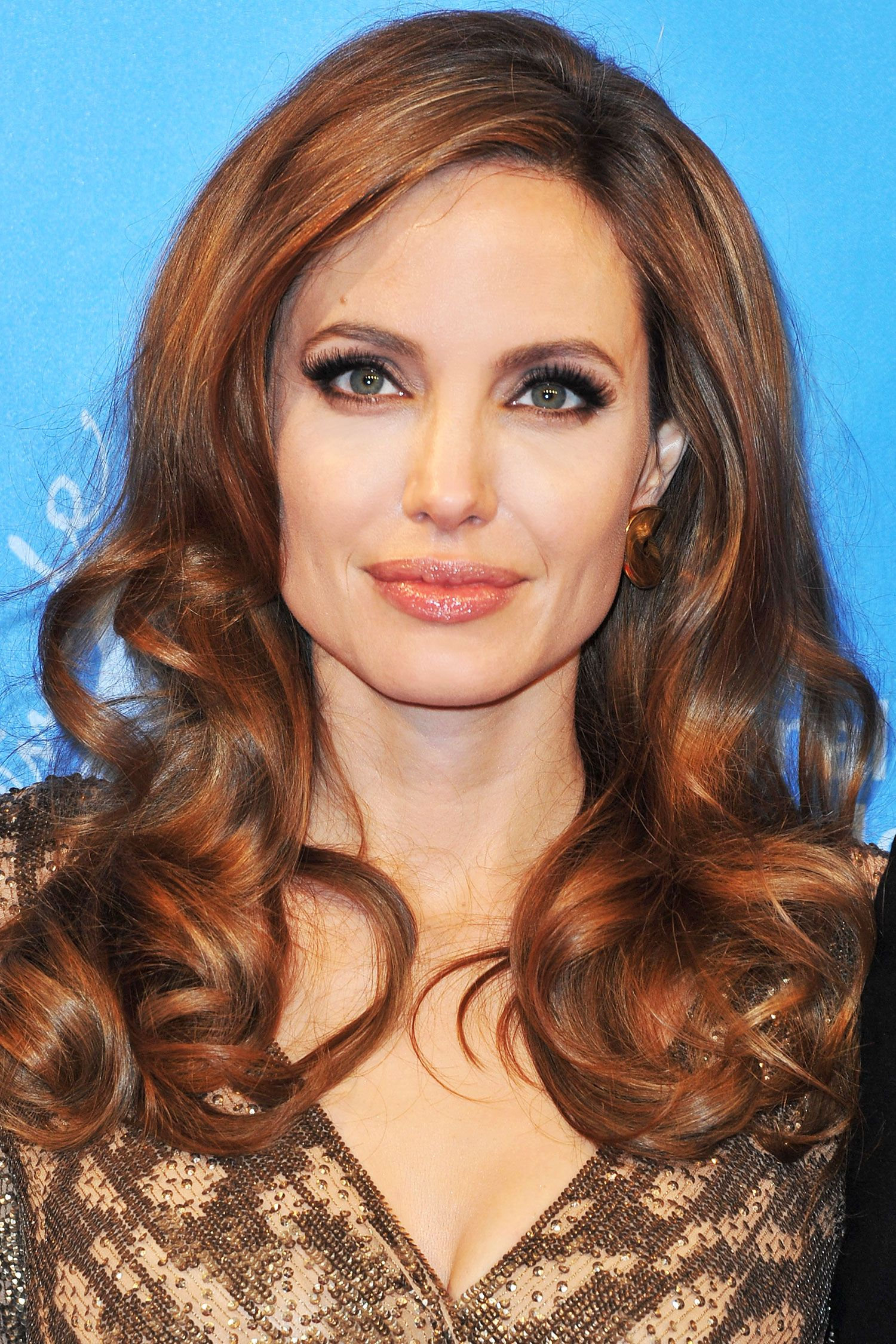 The 30 Best Hairstyles For Curly Hair Celebrity Hair Color