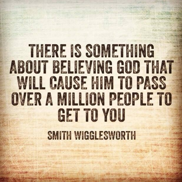 Positive Christian Quotes Prepossessing Image Result For Quotessmith Wigglesworth  Creative