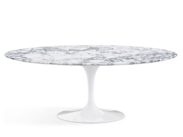 Saarinen ovale tafel tavoli tables