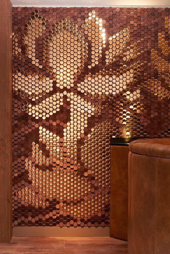 Sukhothai Restaurant by Giles Miller Studio