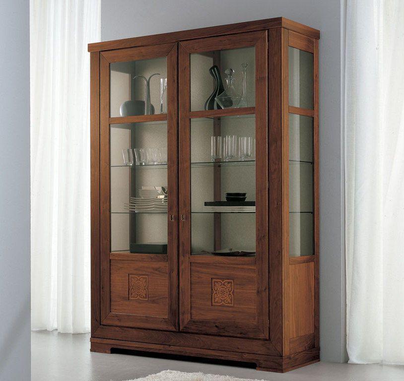 Mobili Piombini Modigliani.Contemporary China Cabinet I Serie Modigliani By Piergiorgio