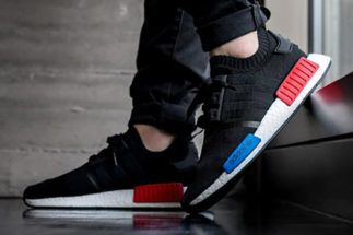 Adidas Originals NMD Fashion News Mixmag