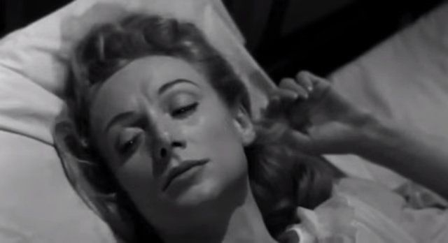 Ann Staunton | The Vampire (1957); directed by Paul Landres; for United Artists