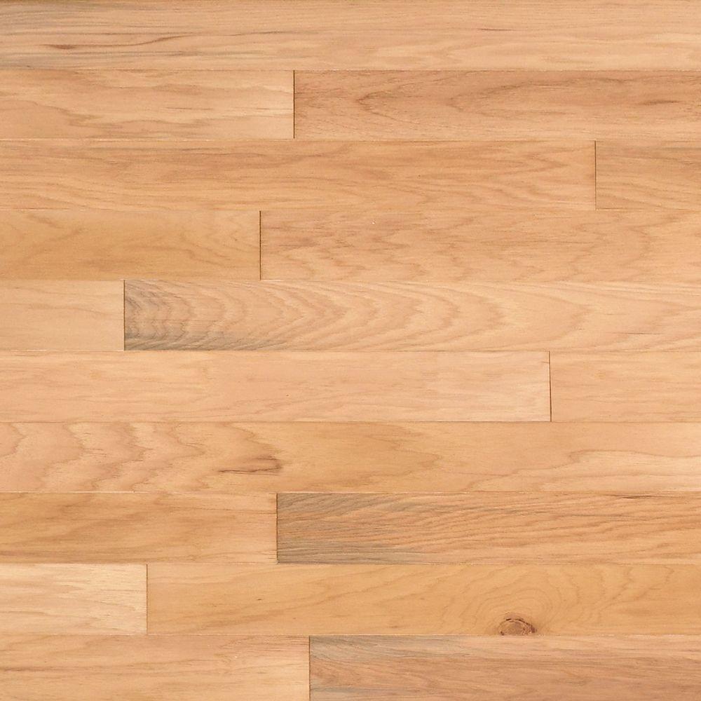 Hickory Sea Mist Hardwood floors, Engineered hardwood