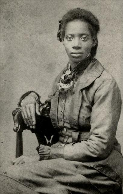 Rhoda Ray