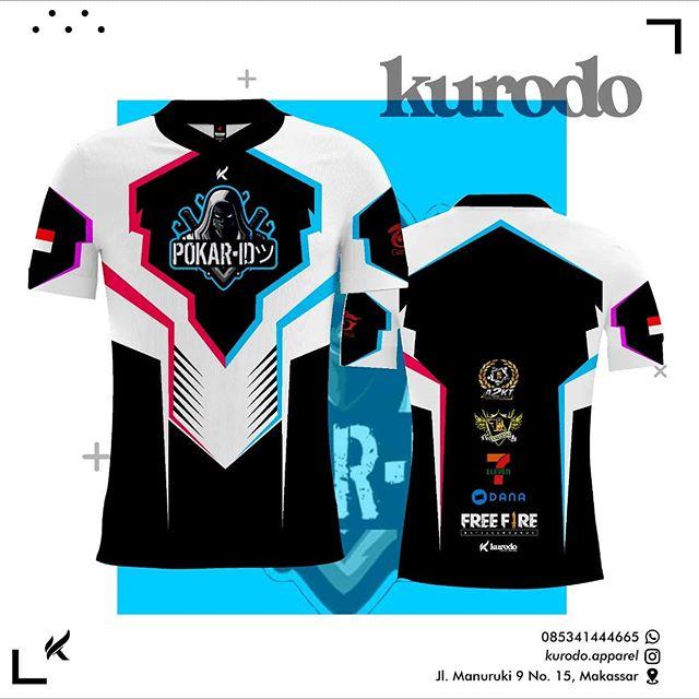 Download Esportjersey Hashtag On Instagram Photos And Videos Baju Olahraga Desain Kaos Jersey Percaya Diri