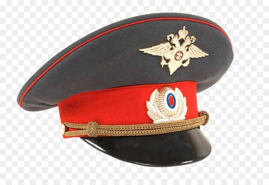 Russia Peaked Cap Police Officer Stock Photography Red Police Hat Police Hat Peaked Cap Police Officer