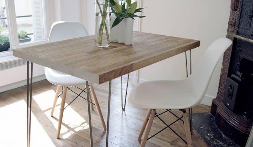 Customisez facilement vos meubles IKEA grâce à ces pieds et profitez - Renovation Meuble En Chene