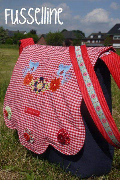Fussellines Blog: Josipa