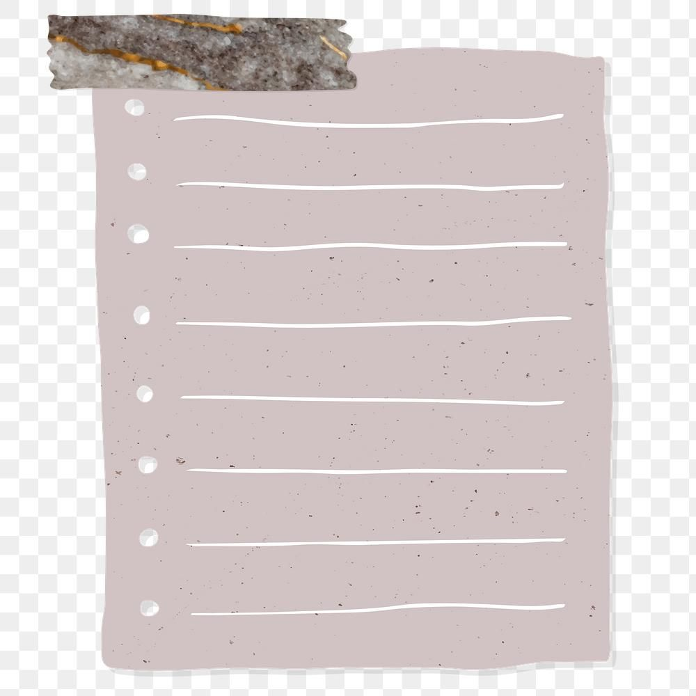 Blank Reminder Paper Note Transparent Png Premium Image By Rawpixel Com Sasi Note Paper Doodle Frame Paper Background Texture