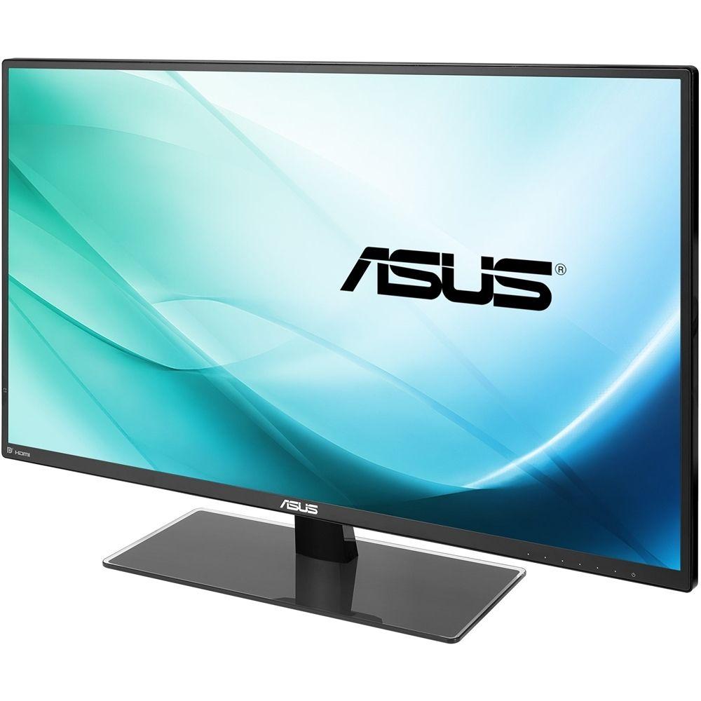 """ASUS VA32AQ 31.5"""" IPS LED QHD Monitor Black VA32AQ"""