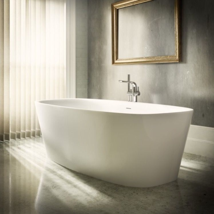 DEA vasca da bagno IDEAL STANDARD | Ideal standard | Pinterest