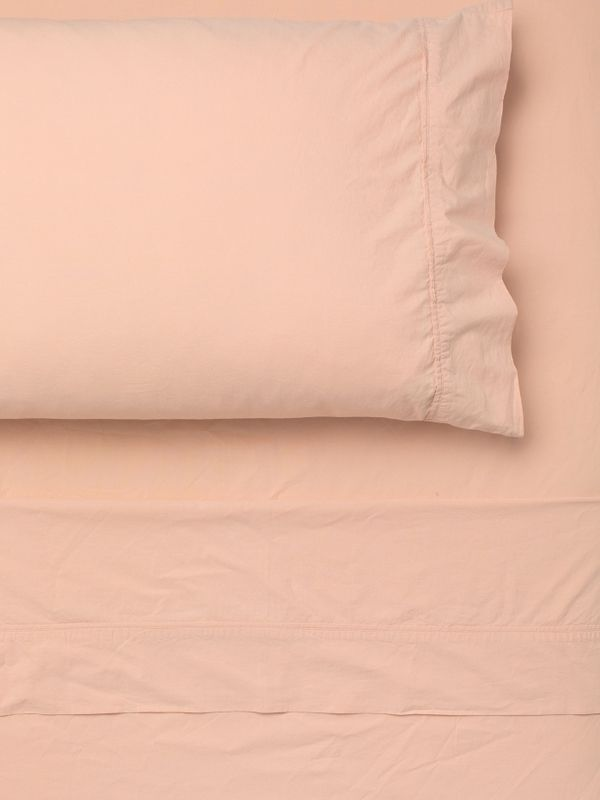 Linen House Peach Sheet Sets
