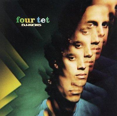 Four Tet - DJ-Kicks