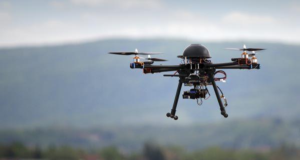 Insurance Blog Feds Clear Insurer For Drone Use Drone Uav