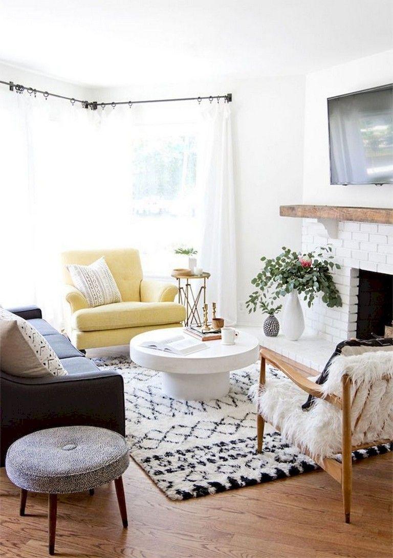 78 Cozy Modern Minimalist Living Room Designs Small Living Room Decor Farm House Living Room Modern Minimalist Living Room