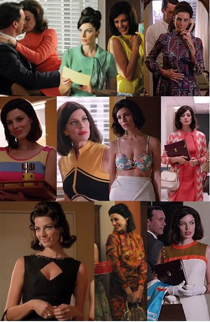 Raleigh Vintage ~ Halloween Costume Ideas - Mad Men  sc 1 st  Pinterest : madmen halloween costume  - Germanpascual.Com