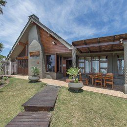 Accommodation of the week (30/2019): Lungile Backpackers Lodge in Port Elizabeth, South Africa ...