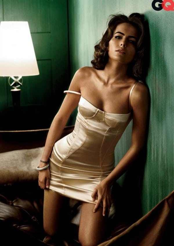 675f524a8 Camilla Belle Hates Sleeping o... is listed (or ranked) 1 on the list The  27 Hottest Camilla Belle Photos