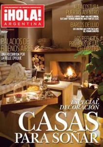 revista hola especial decoraci n revistas de decoraci n