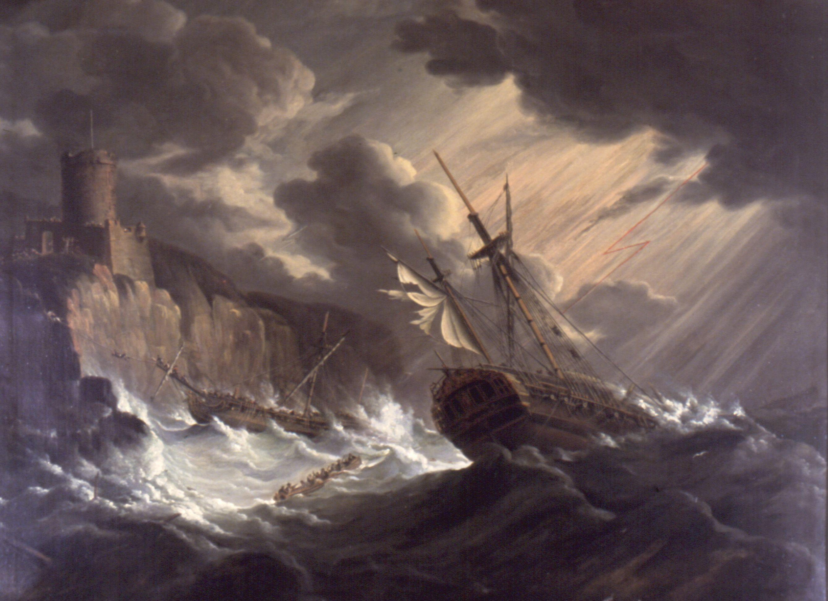 old sailing ship in storm sail pinterest sailing ships