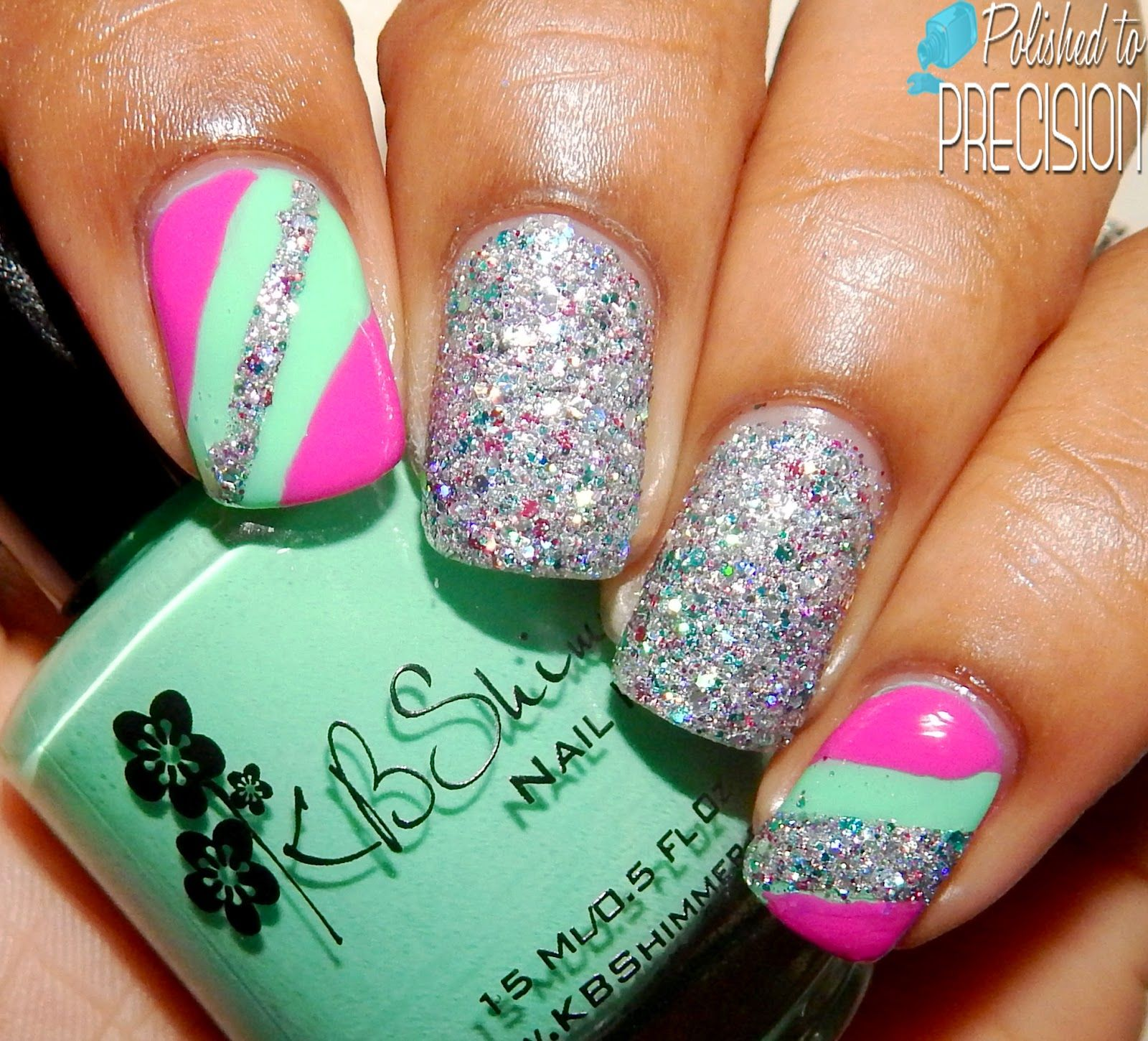 Polished to Precision: KBShimmer 6th Anniversary Celebration Trio ...