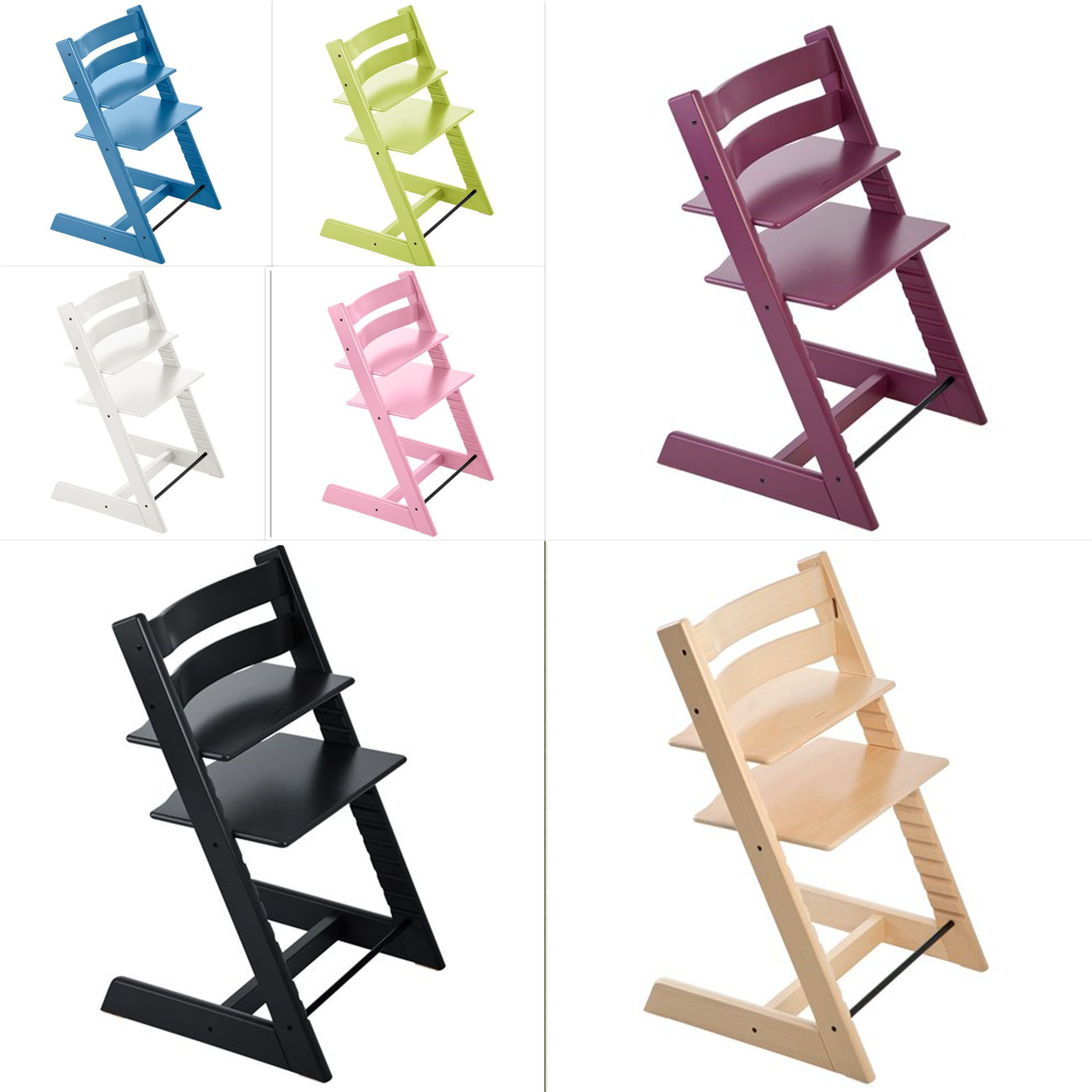 trip trap chair from stokke nicest kids chair for the. Black Bedroom Furniture Sets. Home Design Ideas