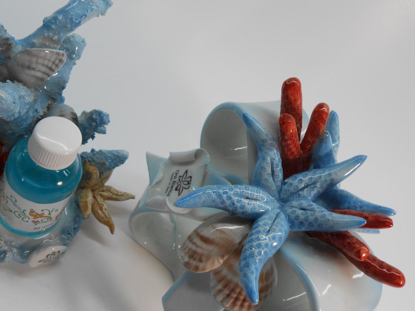 Creazioni Bomboniere Tema Mare Bomboniere Porcellana Tema