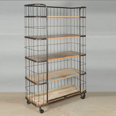 Delicieux Industrial Bakers Rack   Google Search