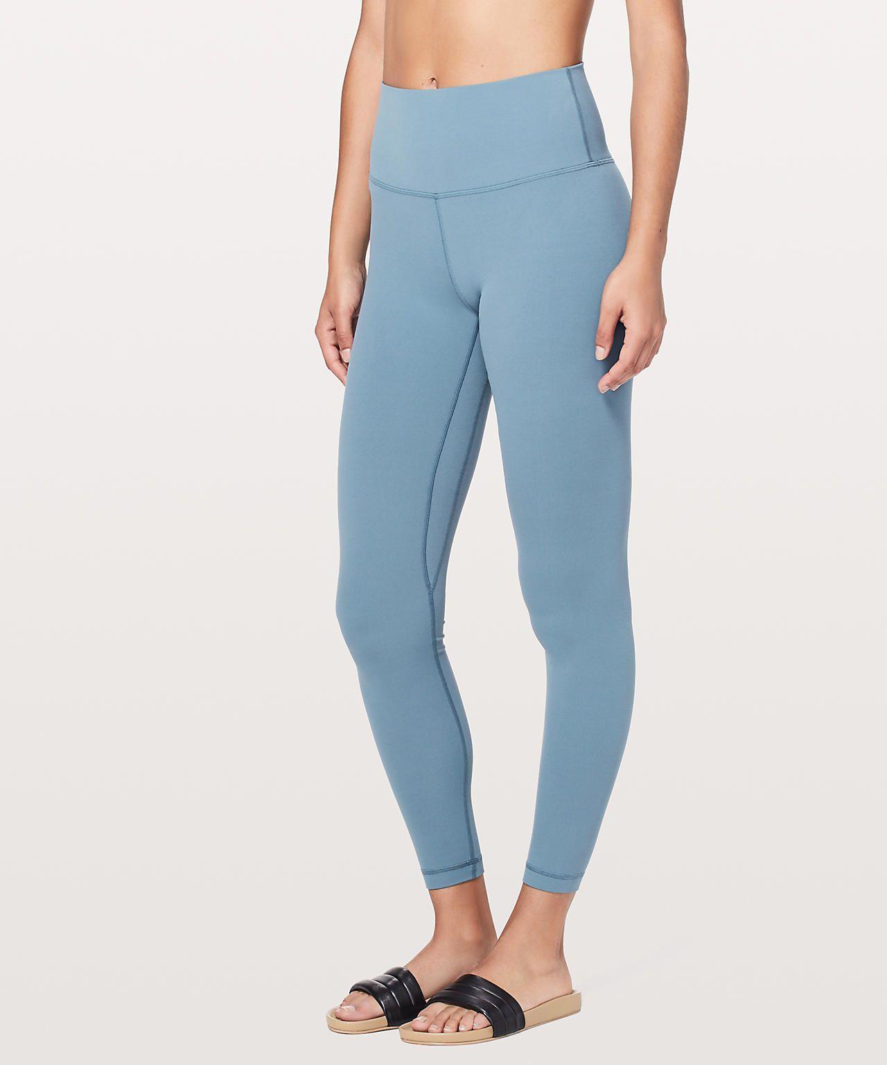 c5ad7f413c Lululemon Align Pant 28   christmas list   Blue yoga pants, Pants ...