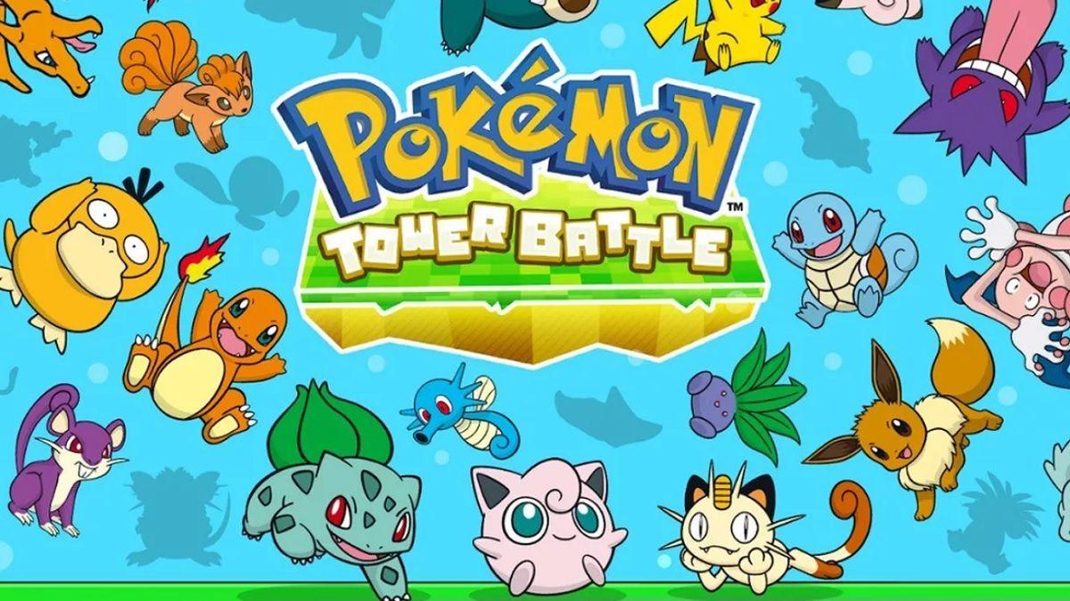 Pokemon Tower Battle i Medallion Battle na Facebook Gamingu -  https://www.racunalo.com/?p=289971, evo detalja ... #r… | New pokemon game,  New pokemon, Pokemon games