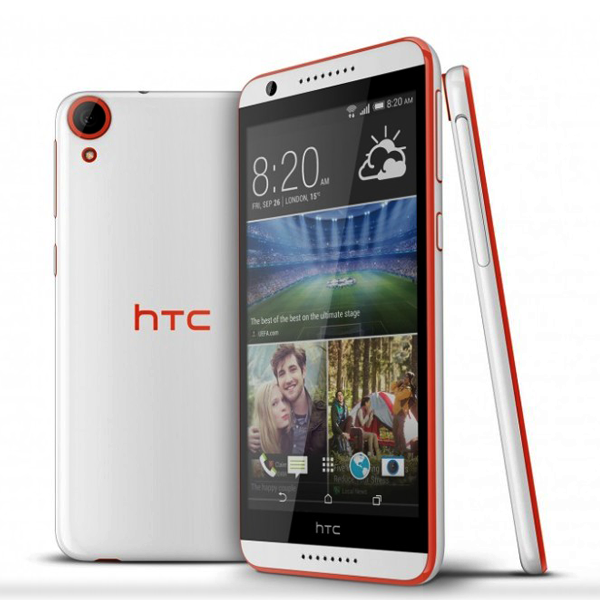 HTC Desire 820 Specifications and Reviews Refurbished
