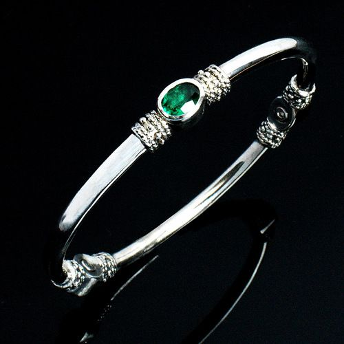 Cremation Jewelry Bracelet With Birthstone Crafted In The Usa From Premium Sterling Silver Optional