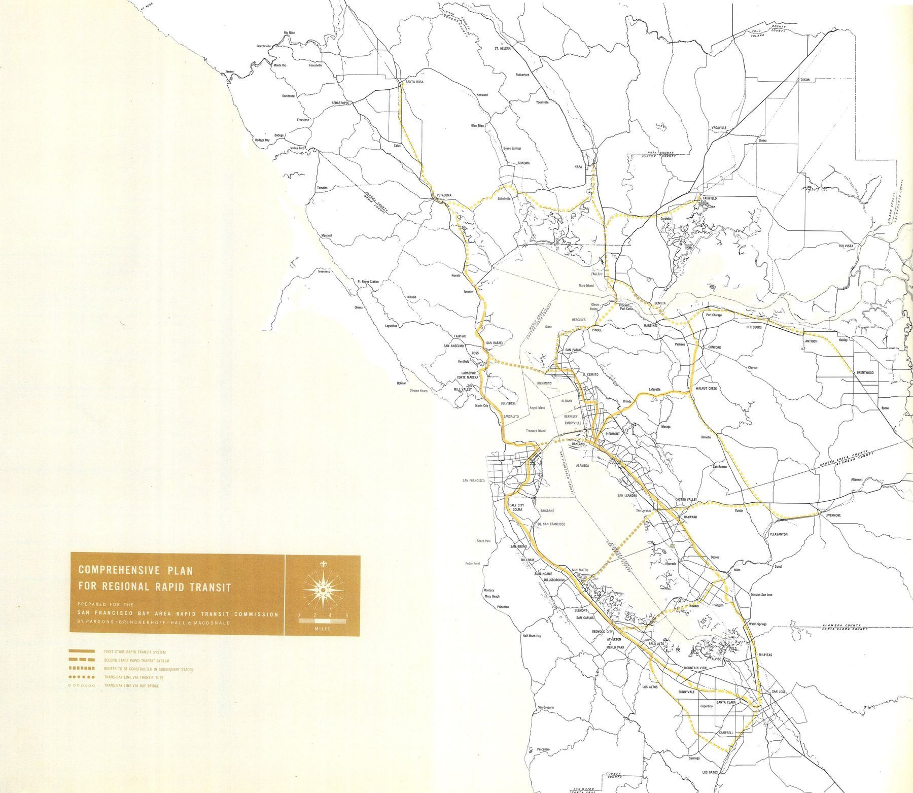 Best Ideas About Bay Area Rapid Transit On Pinterest Subway - Map san francisco bus routes