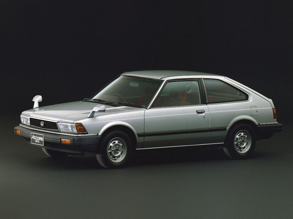 Honda Accord Hatchback Ex T Jp Spec Sz 09 1981 05 1983 Honda Accord Hatchback Honda