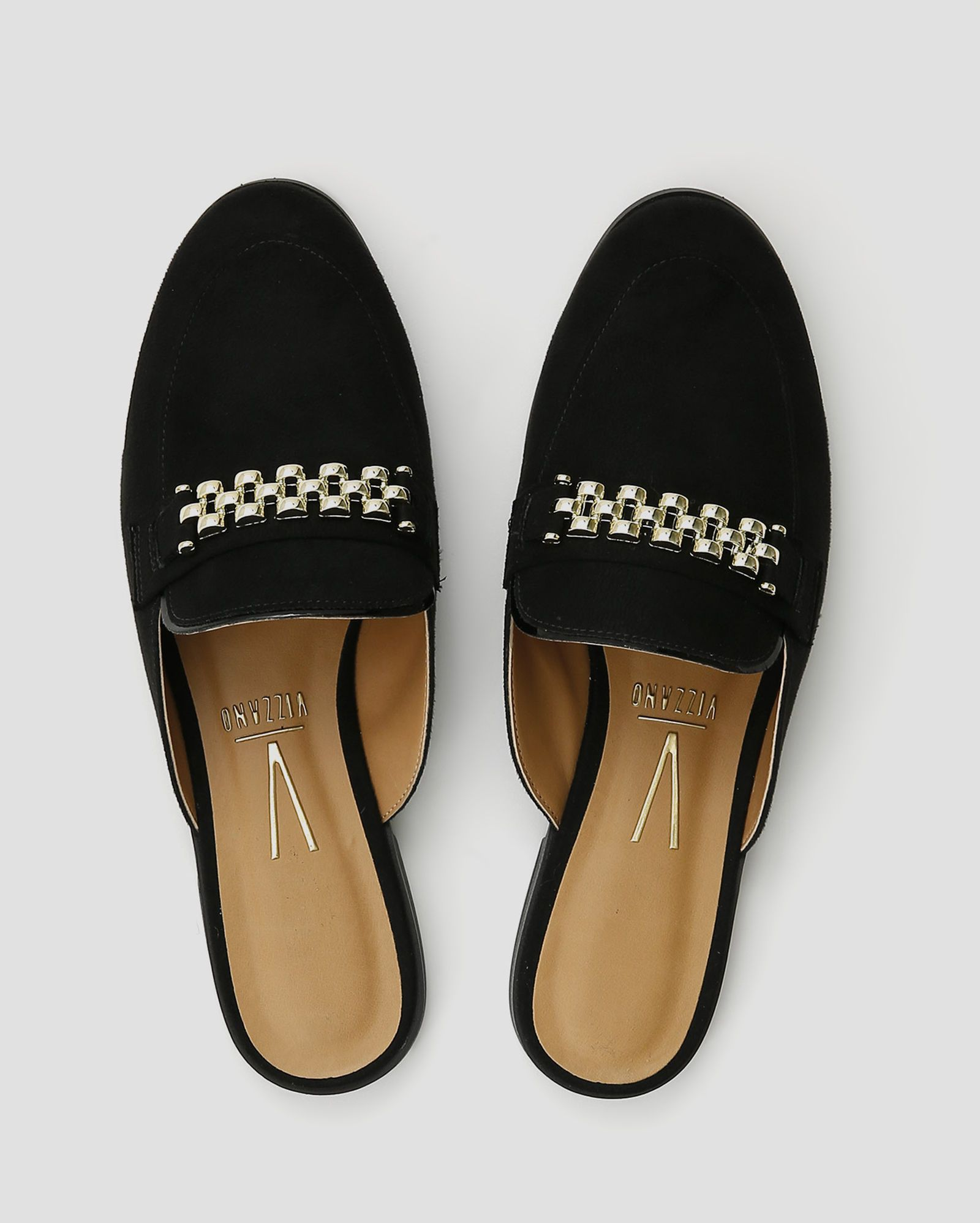 a71b857947 Sapato Mule Vizzano - Tamanco - Calçados Femininos - Calçados Calças  Femininas