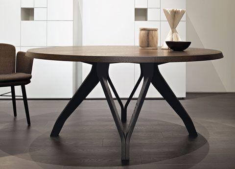 Lema wow dining table lema mobili italian designer - Lema mobili italia ...